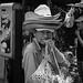El vendedor de la palma tejida por hapePHOTOGRAPHIX