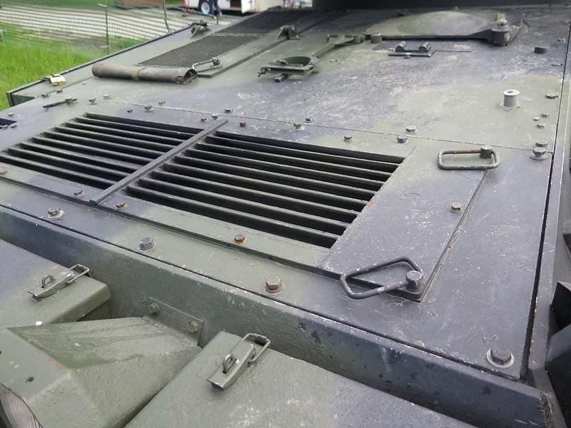 Scimitar FV107 4