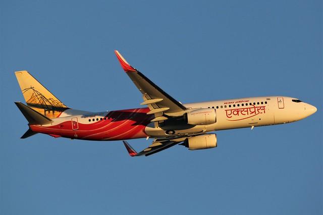 Air India Express VT-GHK