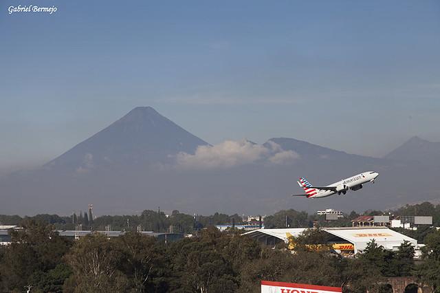 Goodbye - Guatemala