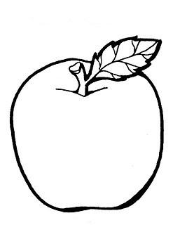 83 Gambar Apel Polos Paling Bagus