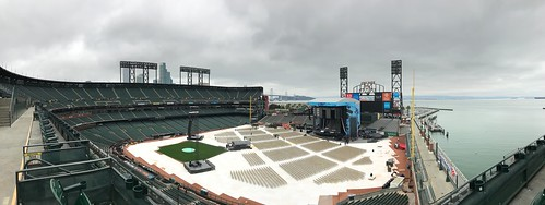 AT&T Park Tour in San Francisco | by Mario Carrion