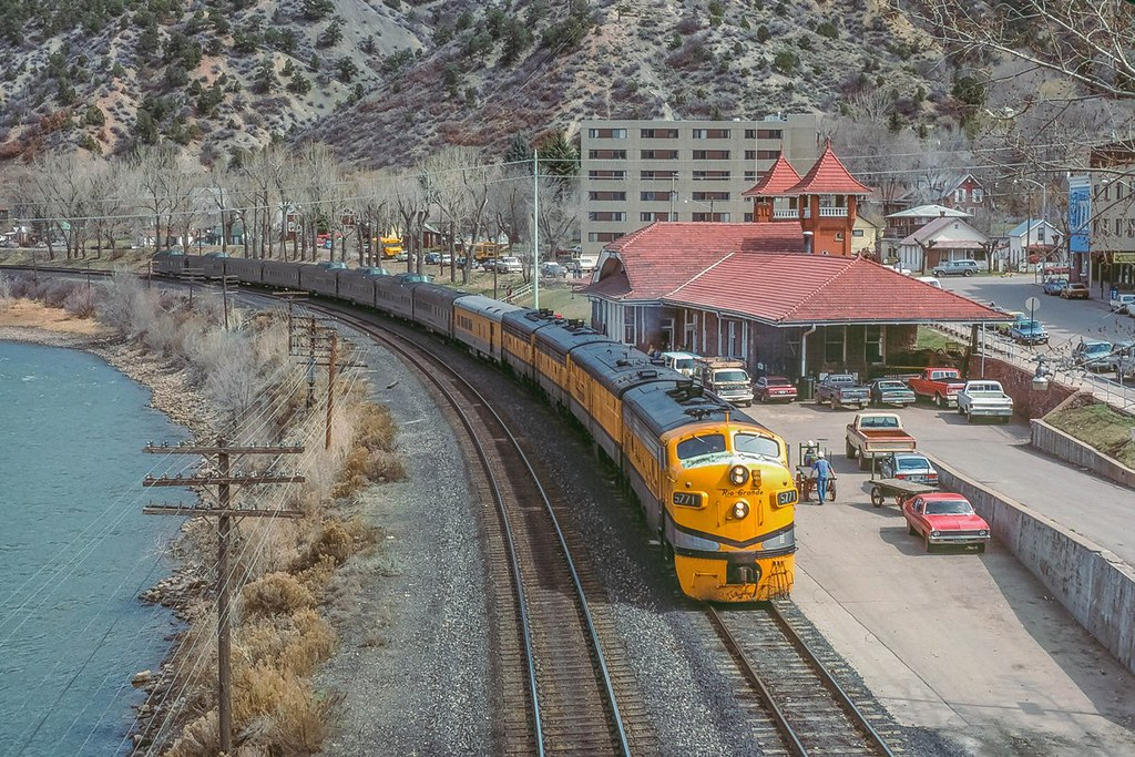 Glenwood Springs Stop
