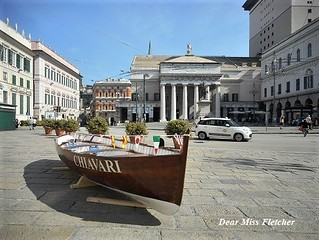 Piazza De Ferrari (1) | by Dear Miss Fletcher