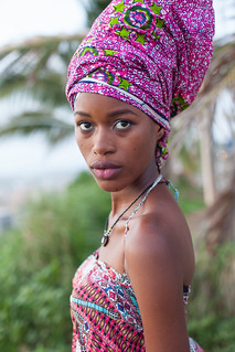 Portraits of Senegal | by Geraint Rowland Photography