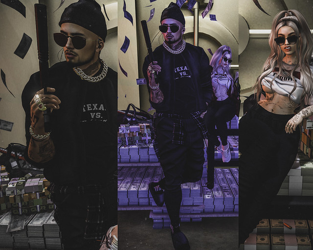Hustle Mafia CRX