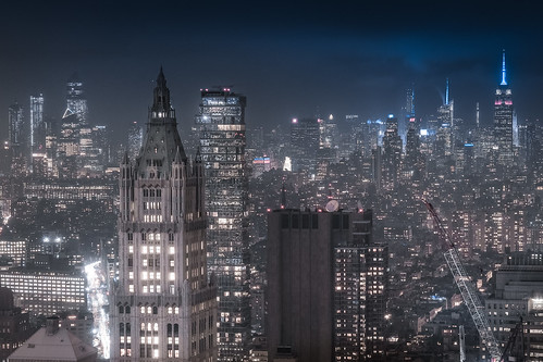 28 Liberty Street View | by RBudhu