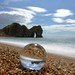 Durdle Door... by Gary Neville