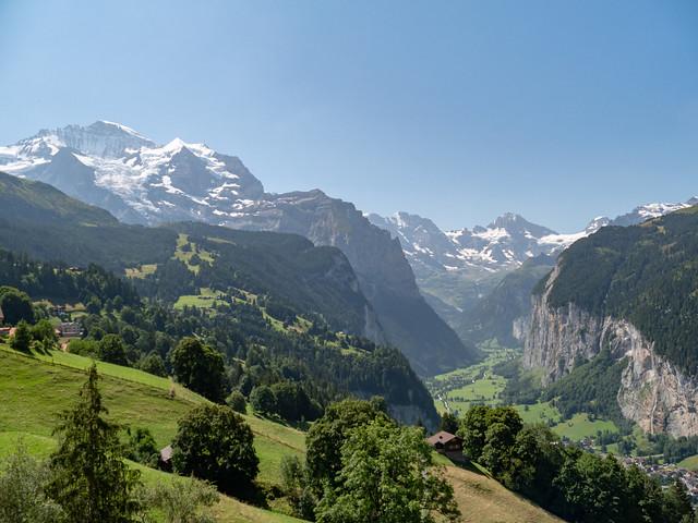 Jungfrau (1)