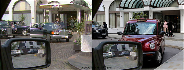 The Bill Location`Swiss Cottage`1989-2019