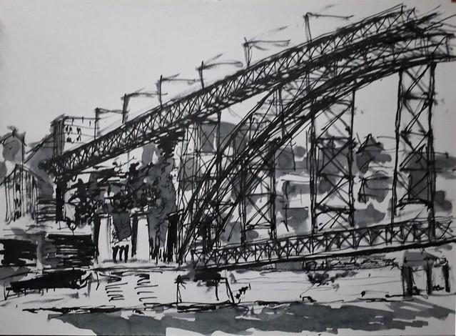 C6-18.- Puente Luis I