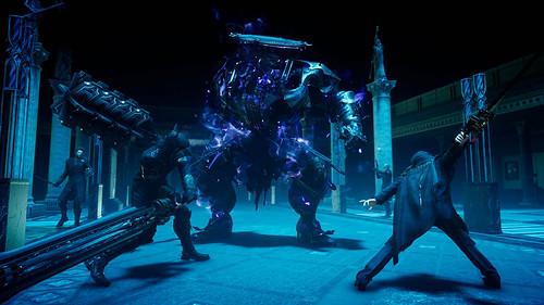 Final Fantasy XV | by PlayStation.Blog