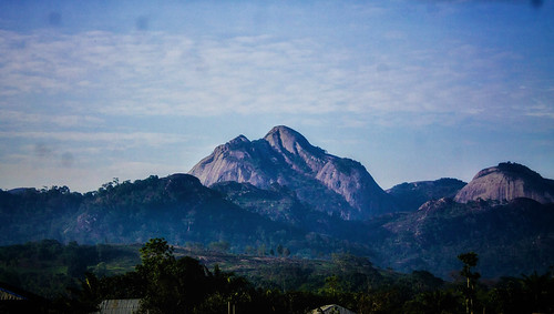 scenery hill landscapes forests idanre ondo nigeria ng photocompetition event glf2018nairobi