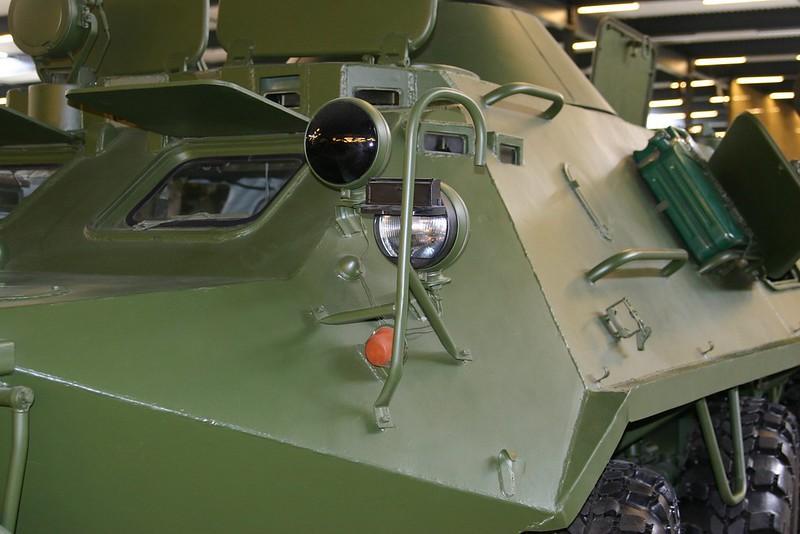 BTR-60 5
