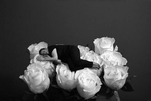 life is like a bed of roses