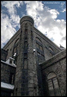 Baltimore Penitentiary #8131 | by The Repository