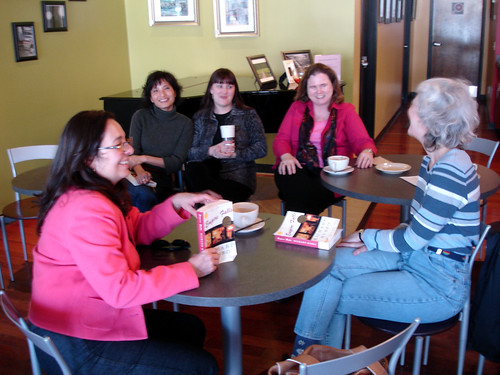 One Book Discussion - Java Room | by chelmsfordpubliclibrary