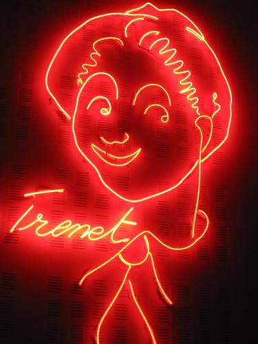 Studio Charles Trénet | à la Maison de la Radio | Flickr - Maison De Charles Trenet