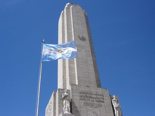 Monumento a la Bandera 11
