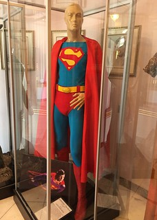 Superman costume | by Therin of Andor
