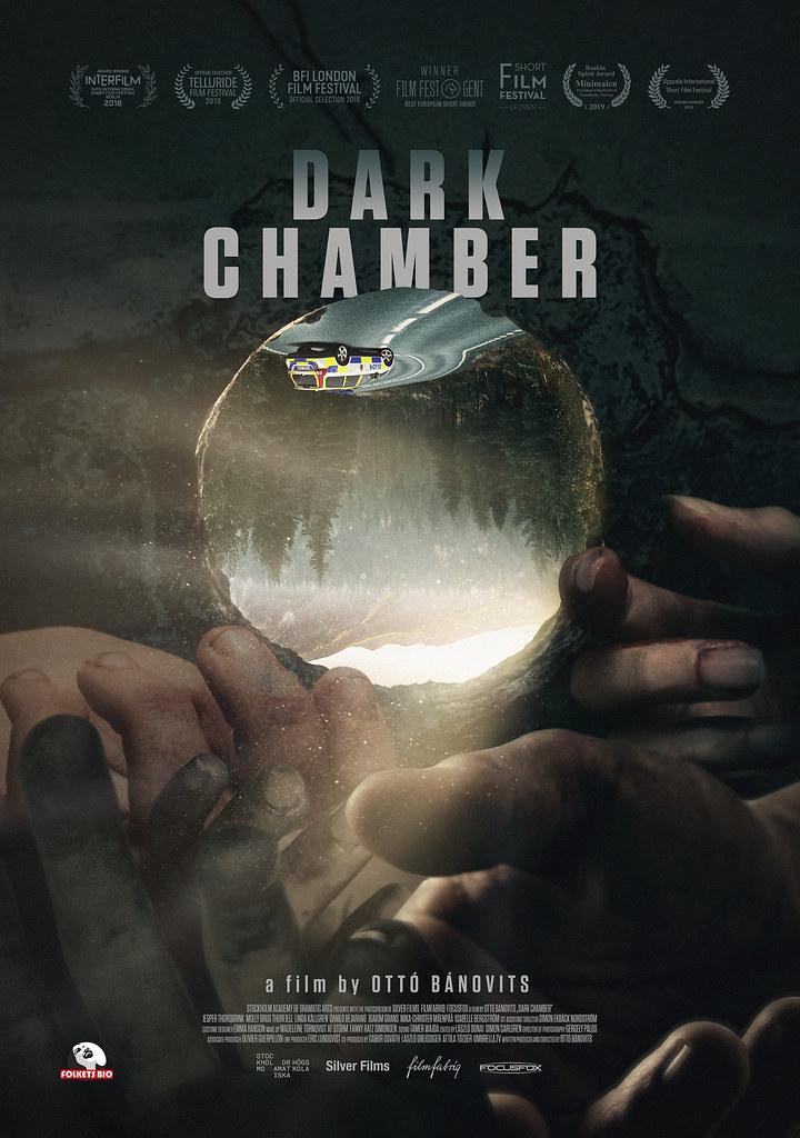 Dark Chamber - movie poster | www imdb com/title/tt7184812