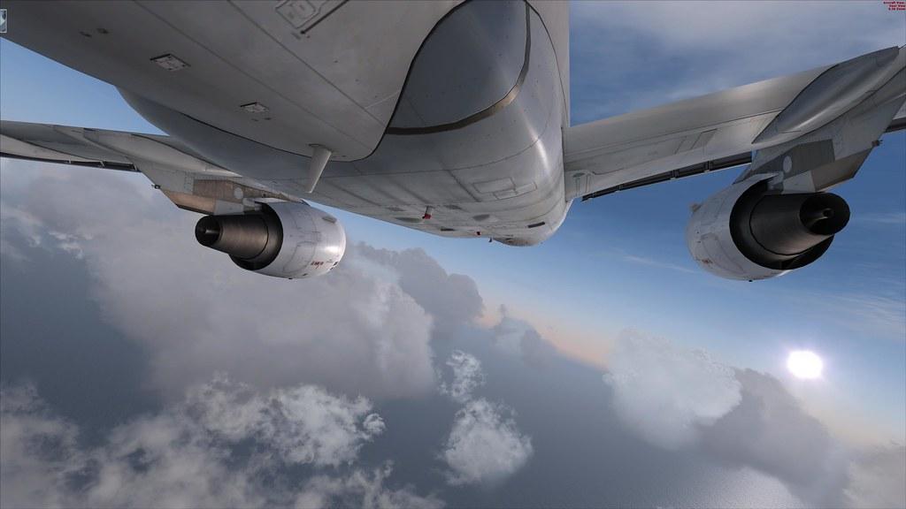 Aerosoft Airbus on FSX Steam Edition | Antony Steele | Flickr