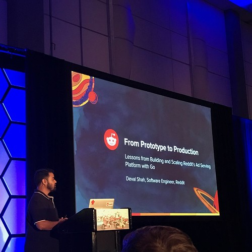 GopherCon 2018 | by Mario Carrion