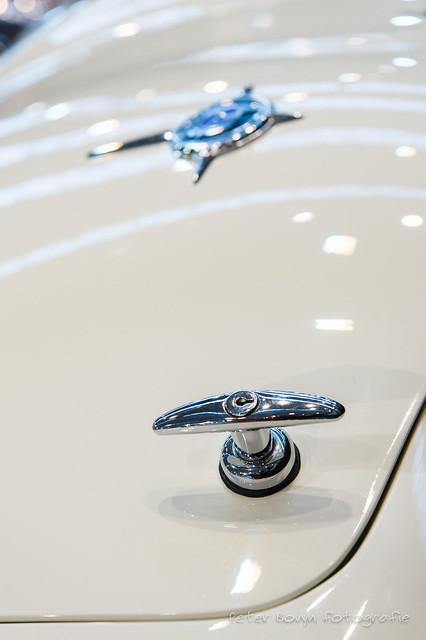 Veritas C90 Scorpion Cabriolet - 1950