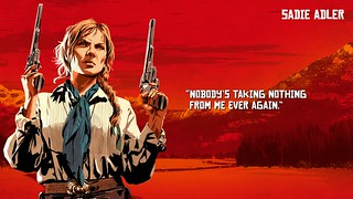 Red Dead Redemption 2 | by PlayStation.Blog