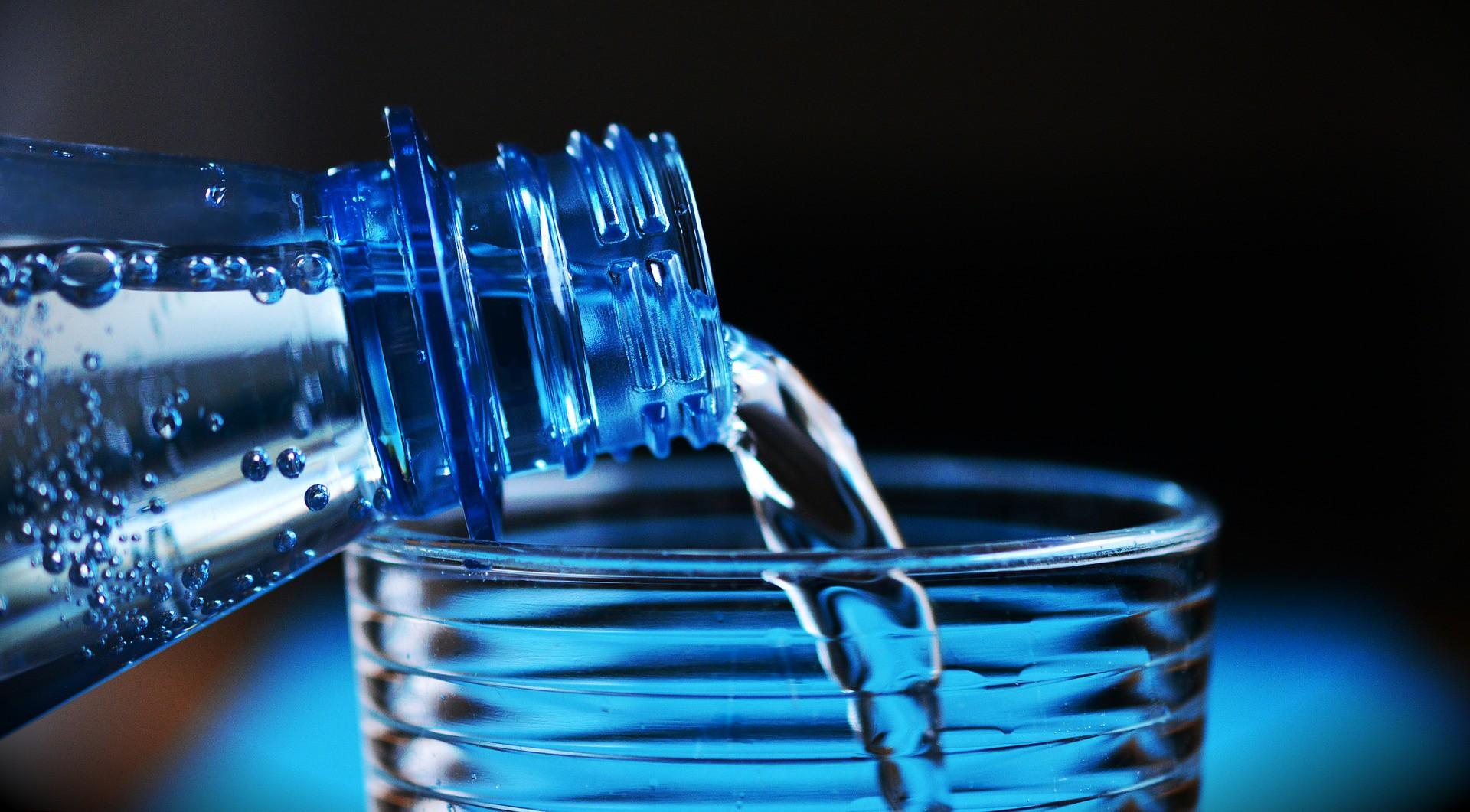 beber agua por Jeso Carneiro, en Flickr