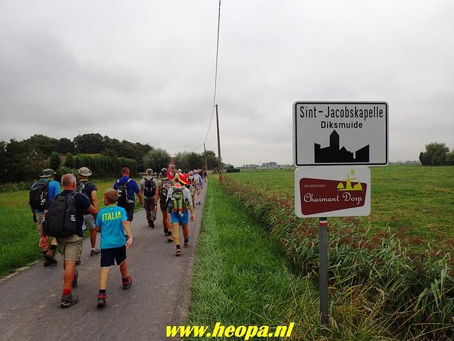 2018-08-22                Diksmuide       32  Km  (26)
