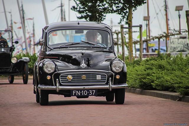 1965 Morris Minor 1000 - FN-10-37