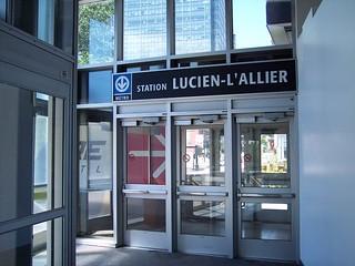 Lucien-L'Allier