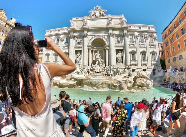 Foto turistica