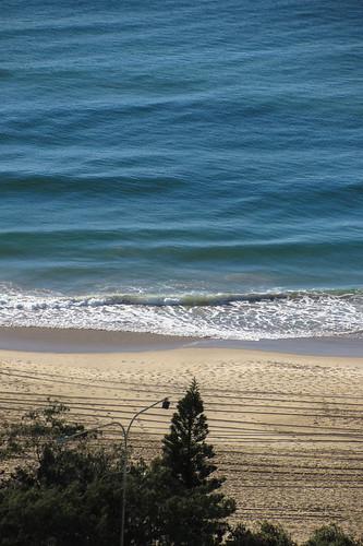 surfersparadise goldcoast queensland australia water sea beach sand