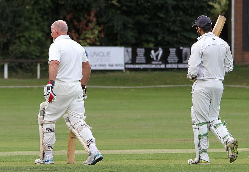 Wellington 2nd XI v Milford Hall 2nd XI 25-08-18 (1)