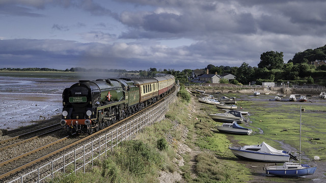 The Torbay Express 2018