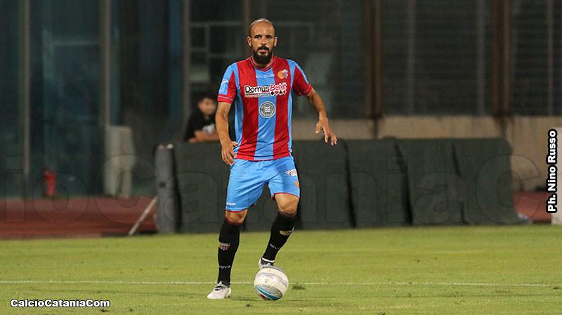 Ramzi Aya, ormai ex calciatore del Catania