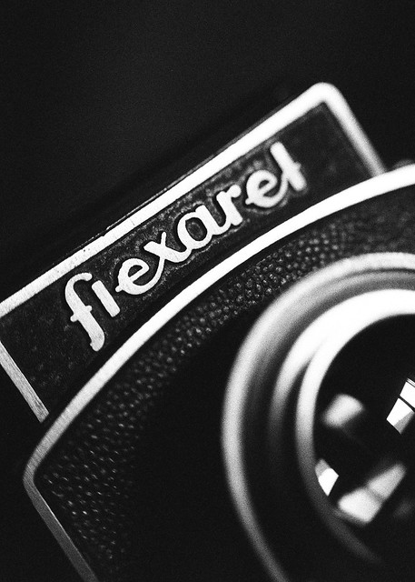 flexaret - Olympus Pen FT