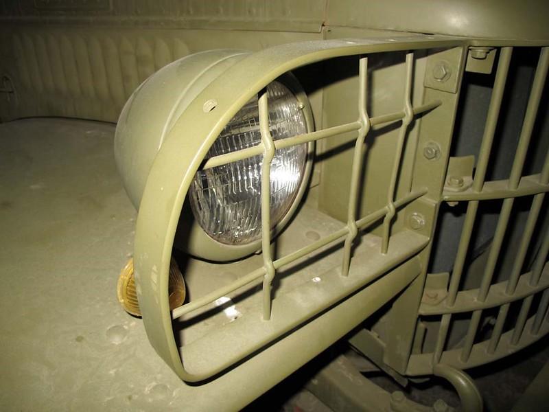 Dodge WC12 2