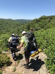 Appalachian Trail - July 2018