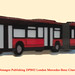 DPB02 London Citaro Bendy Bus 2002-2011