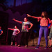 JAM Session: Flamenco Dance - August 27, 2018