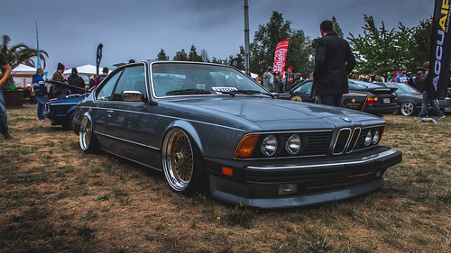 BMW | by Felix Gellendin