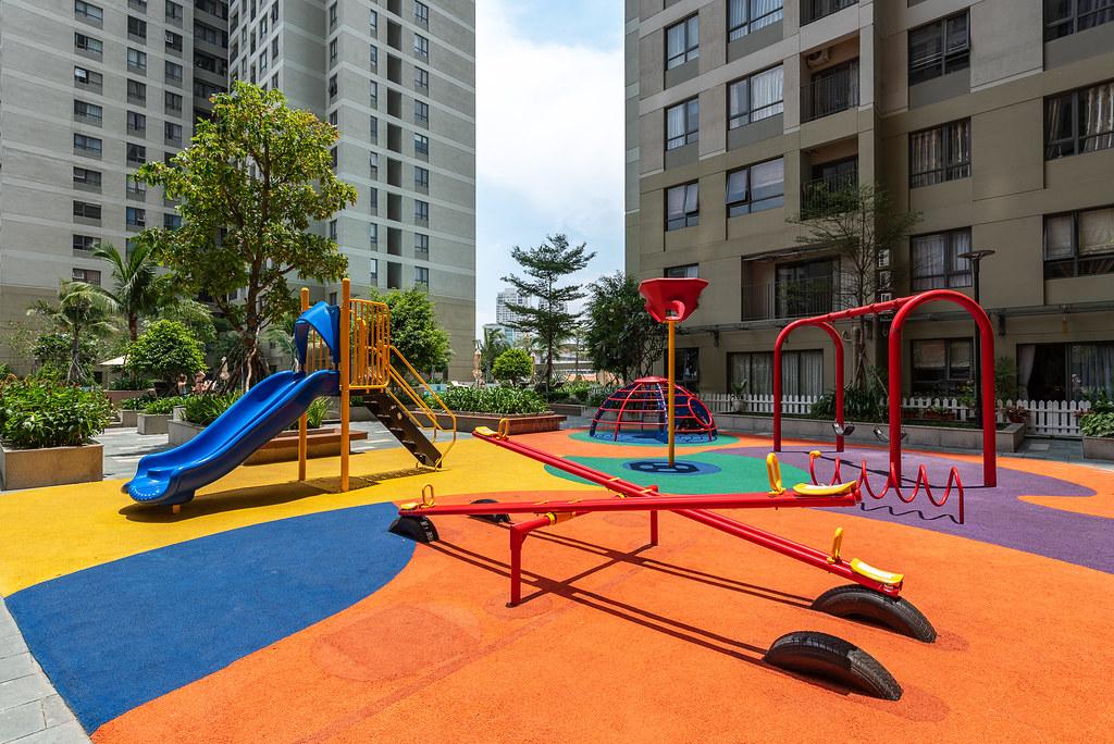 Masteri Thảo Điền - Khu căn hộ tiện nghi và sang trọng quận 2 11