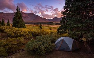 Evening At Camp | by IntrepidXJ