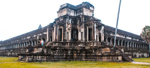 Angkor Wat Temple | by TheViewDeck