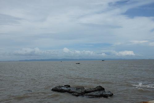 Gulf Tonkin, Vietnam | by keepon