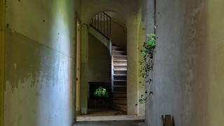 Castello Rosso #16   by Broken Window Theory