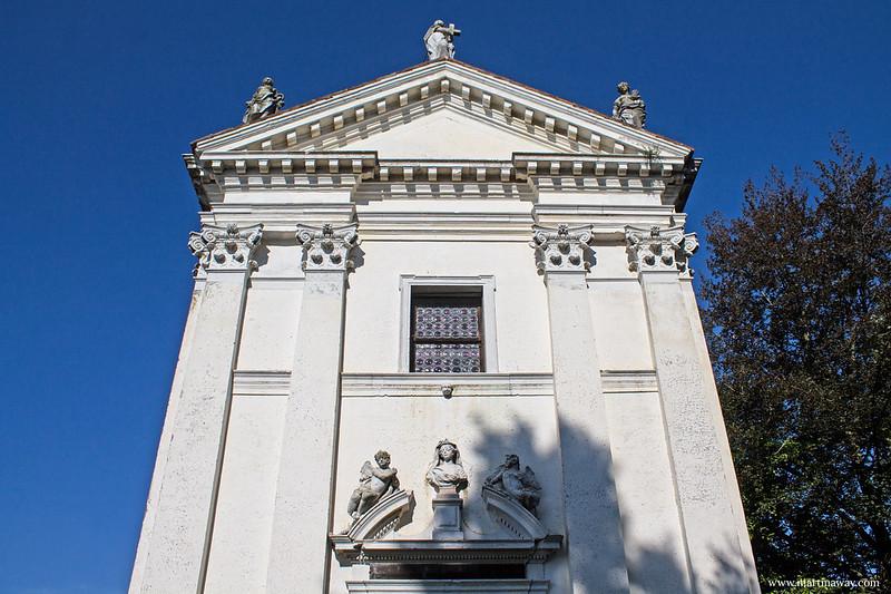 Oratorio di Santa Teresa, Portobuffolè